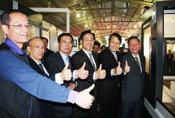 2010現場花絮